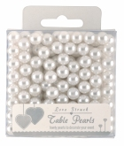 GR lovestruck tablepearls white