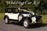 car ribbon kit