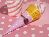 Sf towelfavour icecream pink1