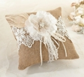 SF ringcushion hessian