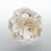 SF bouquet seashell1