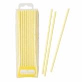 TT straws yellowwhite1