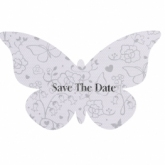 SIA save the date cards