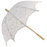 abigail lace white parasol1