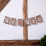 CSC chairbunting mrandmrs justmytype2